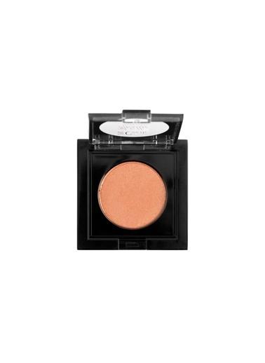 Cecile Metallic Eyeshadow Me 02 Oranj